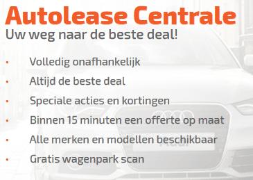 Autoleasecentrale - Lease auto