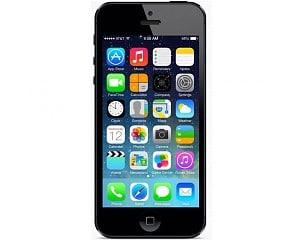 Telefoondiscounter - Refurbished iPhone 5